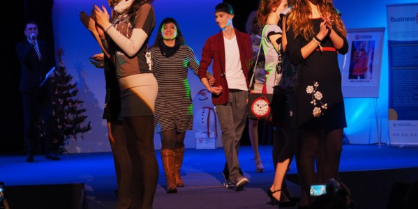Olomouc Fashion Day